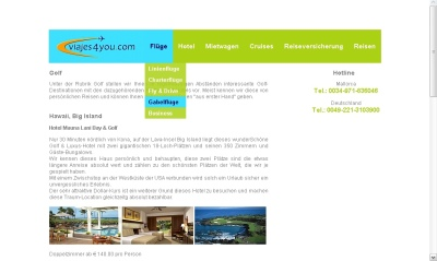 viajes4you.com